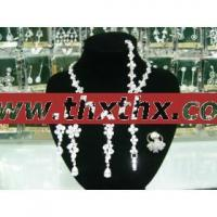 Buy cheap Wedding Jewelry Set Bridal Jewelry from Wholesalers