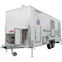 Buy cheap Mobile Decontamination Units from Wholesalers