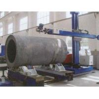 Wholesale Standard Automatic Welding Vessel Manipulator from china suppliers