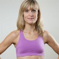 Buy cheap Champion Seamless Sports Bra Top from Wholesalers