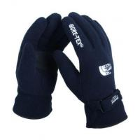 Wholesale North Face Gore Tex Gloves Dark Blue from china suppliers