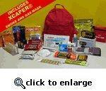 Wholesale front Code-Red Survival Pak's from china suppliers