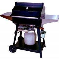 Wholesale Phoenix Black Portable Grill from china suppliers
