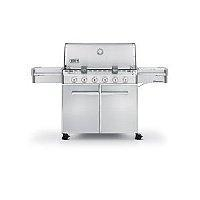 Quality Weber Summit S-620 Freestanding Gas Grill for sale