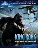 Wholesale King Kong (Blu-ray + DVD + Digital Copy) from china suppliers