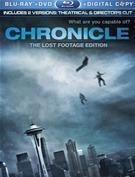 Wholesale Chronicle: The Lost Footage Edition (Blu-ray + DVD + Digital Copy) from china suppliers