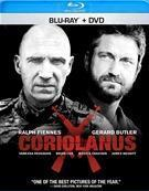 Wholesale Coriolanus (Blu-ray + DVD Combo) from china suppliers
