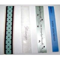 Buy cheap Printed Ribbons from wholesalers