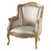 Buy cheap Versailles Library Chair (silk) from Wholesalers