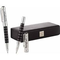 Quality Cutter & Buck Parallel Pen Set 1055-68 for sale