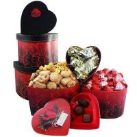 Wholesale Champagne And Strawberries Gift Basket from china suppliers