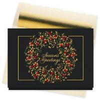 Personal Christmas Cards