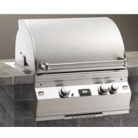 Buy cheap Fire Magic Gas Grills Aurora A430 All Infrared Natural Gas Grill With Rotisserie - Built In from wholesalers