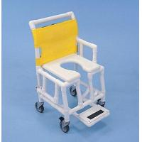 Buy cheap PVC Shower Commode Chairs from Wholesalers