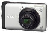 Quality Canon PowerShot A3000IS 10 MP Digital Camera with 4x Optical Image Stabilized Zoom and 2.7-Inch LCD for sale