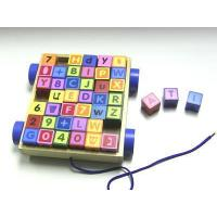 Wholesale Letter & Number Cubes Cart from china suppliers