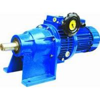 Wholesale * Combination of UD(L) Speed Variator & gear reducer from china suppliers