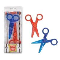 Buy cheap Child-Safe Scissor Set - 2[MD4224] from Wholesalers