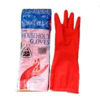 Wholesale Longer latex household gloves LF from china suppliers