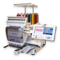professional embroidery machine