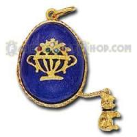 Wholesale Faberge Egg Pendants from china suppliers