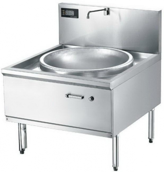 Commercial Induction Cooker ~ Commercial induction cooker s kdc of item