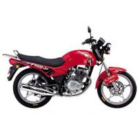 Wholesale Motorcycle FY125-3P from china suppliers