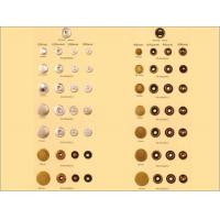 Wholesale Our Products Snap Buttons from china suppliers