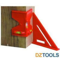 Wholesale Hand Tools 2 Piece Post Level and Square Set from china suppliers