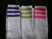 Wholesale Thigh High Tube Socks Thigh High Tube Socks 3 Pair from china suppliers