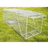 Wholesale Traps and Cages Home Page Live animal trap SD608 from china suppliers