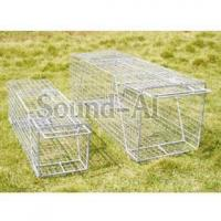 Wholesale Traps and Cages Home Page Live animal trap SD609 from china suppliers