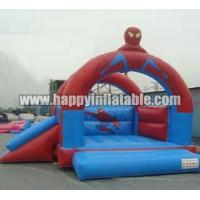 bouncy castle Product  spider-man bouncy