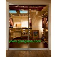 Buy cheap Bronze Glass for Doors from Wholesalers