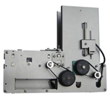 Quality Automatically spit card machine for sale