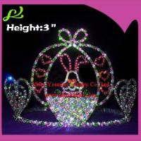 Buy cheap Happy Easter Holiday Rabbit Crowns from Wholesalers