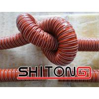 Wholesale High-temperature vent pipe Product Name:ST00385-300℃ hose from china suppliers
