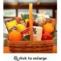 Wholesale RX To Get Well Gift Basket with fruit for A Sick Friend from china suppliers