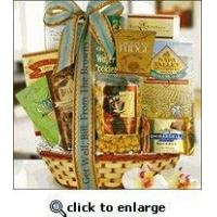 Wholesale Get Well Gift Basket from Office Staff at Shop The Gift Basket Store from china suppliers