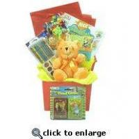 Wholesale Get Well Gift Basket for Kids | Get well gift with reading material | Get well gift children from china suppliers