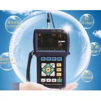 Wholesale CTS-1002A Ultrasonic Flaw Detector from china suppliers