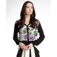 Buy cheap Ladies Lady's Mix Silkknitted Cardigan from Wholesalers