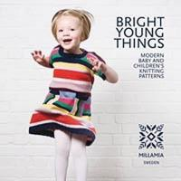 Wholesale Books Bright Young Things Modern Baby and Children's Knitting Patterns from china suppliers