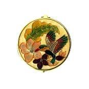"""Wholesale HUMMINGBIRD COMPACT MIRROR CASE 2.5"""" from china suppliers"""