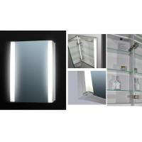 Buy cheap Recessed Mirror Cabinet from Wholesalers
