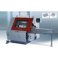 Wholesale SXB--460 Semi-automatic Book Sewing Machine from china suppliers