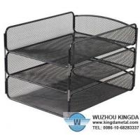 Wholesale Mesh tray organizer from china suppliers
