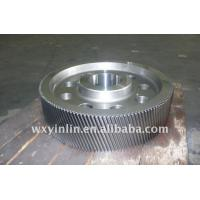 high-precision gear for motor car reducer