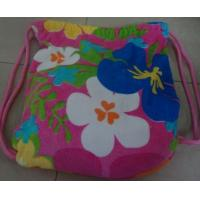 Wholesale white flower bag from china suppliers