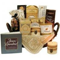 Buy cheap Sympathy Baskets Home Forever Remembered Sympathy Gift Basket Item# GFTP020 from wholesalers